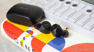 <b>Jabra Elite 75t</b> review - SoundGuys