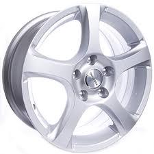 Купить <b>Диск колесный</b> автомобильный <b>R16</b> LZ200 <b>16</b>*6.5J/5 ...