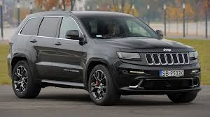 Jeep Grand Cherokee <b>SRT</b>-8 (WK2) — отзывы и Бортжурналы на ...