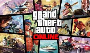 Forget GTA 6, Grand Theft <b>Auto 5</b> Online is getting its first ever <b>map</b> ...