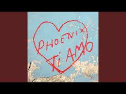 <b>Phoenix</b> - <b>Ti Amo</b> - YouTube