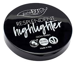 Купить <b>пудра</b>-<b>хайлайтер для лица resplendent</b> highlighter 9г ...