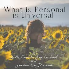 What is Personal is Universal