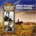Country Collection: Johnny & Porter
