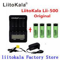 <b>Liitokala 18650</b>