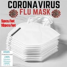 5/<b>10pcs KN95</b> Soft Face Mouth <b>Mask</b> Medical <b>Respirator KN95 N95</b> ...