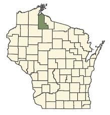 Online Virtual Flora of Wisconsin - Juncus squarrosus