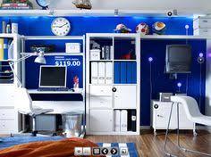super cool ikea dorm room design inspirations blue and white techie ikea dorm room with boys room dorm room
