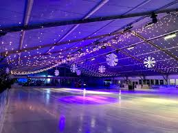 Ice <b>skating</b> at Cardiff's Winter Wonderland - Cardiff <b>Mummy</b> Says