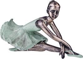 <b>Статуэтка Lefard Фьюжн Балерина</b>, 154-516, 10 х 7 х 14,5 см ...