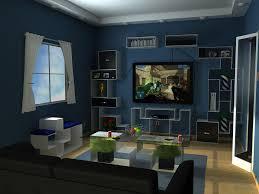 wonderful living room paint color unique furniture decor living room blue wall color blue walls brown furniture