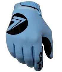 Annex 7 Dot <b>Glove</b> - <b>Blue</b> – Seven MX