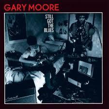 <b>Gary Moore</b> – <b>Still</b> Got the Blues Lyrics | Genius Lyrics