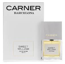 <b>Carner Barcelona Sweet William</b> Perfume | NICHE PERFUMERY ...
