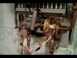 5 причин почему незажигается <b>газовая колонка</b> - YouTube