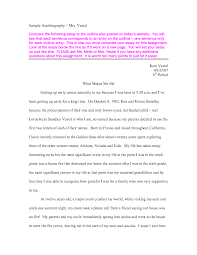 best autobiographical essays essay topics cover letter autobiography essay examples wocs