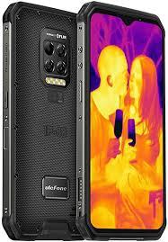 Ulefone Armor 9 Rugged Cell Phones Unlocked ... - Amazon.com