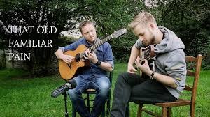Trevor Gordon Hall & <b>Sönke Meinen</b> - That Old Familiar Pain ...