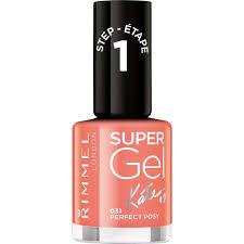RL <b>Лак</b>-гель для ногтей Super Gel Kate <b>Nail</b> Polish, тон <b>031</b>, цена ...
