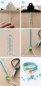 <b>Браслеты</b>: лучшие изображения (117) | Bracelets, Seed bead ...