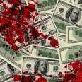 Images & Illustrations of blood money