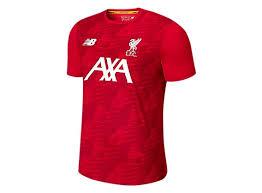 <b>Liverpool FC Off-pitch Lightweight</b> T-Shirt