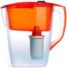 <b>Кувшин Гейзер Геркулес оранжевый</b> 4 л (62043) купить в ...