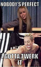 Hannah Montana Memes, Miley Cyrus Funny Pictures, Disney Jokes ... via Relatably.com