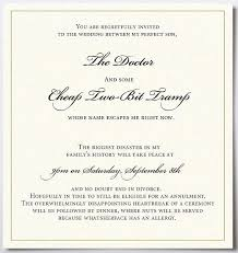 wedding invitation etiquette and wedding invitation wording | 21st ...