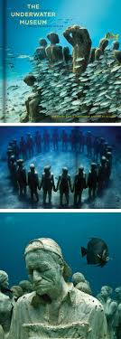 best ideas about wonders of the world world the underwater museum