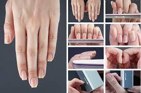Как я придаю форму ногтям | Nails.AnnaGorelova