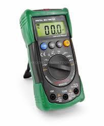 <b>Мультиметр Mastech MS8233D</b> купить по самой низкой цене в ...