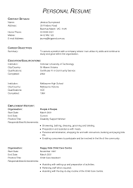 hotel waiter job resume hospitality cv templates able hotel receptionist