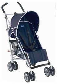Прогулочная <b>коляска Chicco London</b> — купить по выгодной цене ...