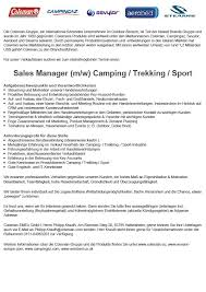 key account manager sales manager mw central head corporate communication resume