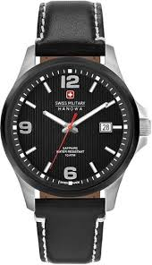 Наручные <b>часы Swiss Military Hanowa</b> - купить по доступной цене ...