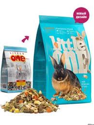 <b>Корм</b> для кроликов <b>Little One</b> Rabbits - купить по выгодной цене в ...