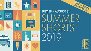 <b>Summer Shorts</b>
