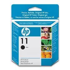 ≡ <b>Печатающая головка HP</b> No.<b>11</b> DJ22x0/cp1700, DesignJ500 ...