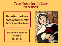 「herman melville friend Nathaniel Hawthorne,  The Scarlet Letter」の画像検索結果