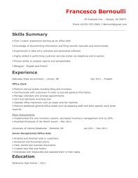 examples of resumes to prepare resume how throughout 93 93 astounding a great resume examples of resumes