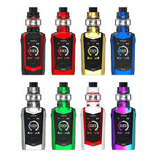 <b>Smok Species Kit</b> (230W Mod & TFV8 Baby V2 Tank) - Vapor Authority