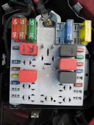 technical fuse box diagram the fiat forum Fiat Punto Fuse Box Diagram this image has been resized from 1200x1600 click this bar to view the full image fiat punto fuse box diagram 2003