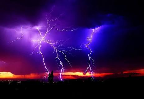 Hear What They Said About A Man Killed By Thunder