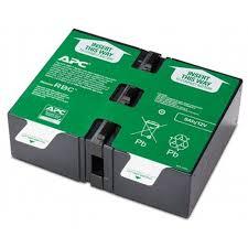 Батарейный комплект <b>APC APCRBC124 Battery replacement</b> kit ...