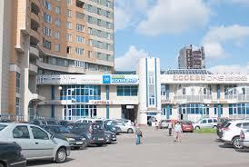 Копировальный центр OQ рядом с метро «Проспект Большевиков»