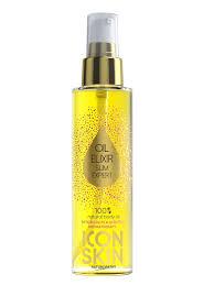 ICON SKIN Антицеллюлитное масло-<b>эликсир для тела</b> SLIM ...