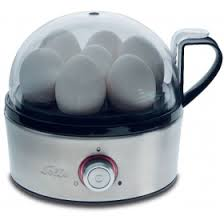<b>Яйцеварка Solis Egg Boiler</b> & More в интернет-магазине Регард ...