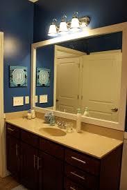 wood bathroom mirror digihome weathered: frame a bathroom mirror archives charleston crafted sized framed mirrors bathroom