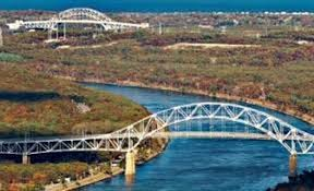 Army <b>Corps</b> recommends replacing canal <b>bridges</b> - News ...